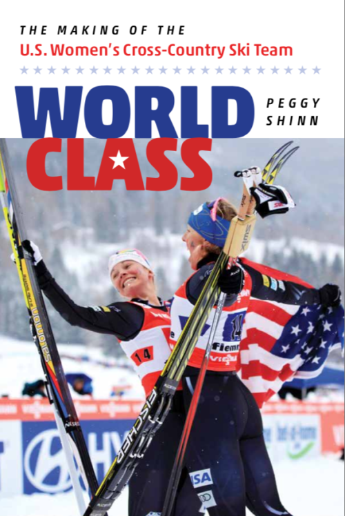 World class cover